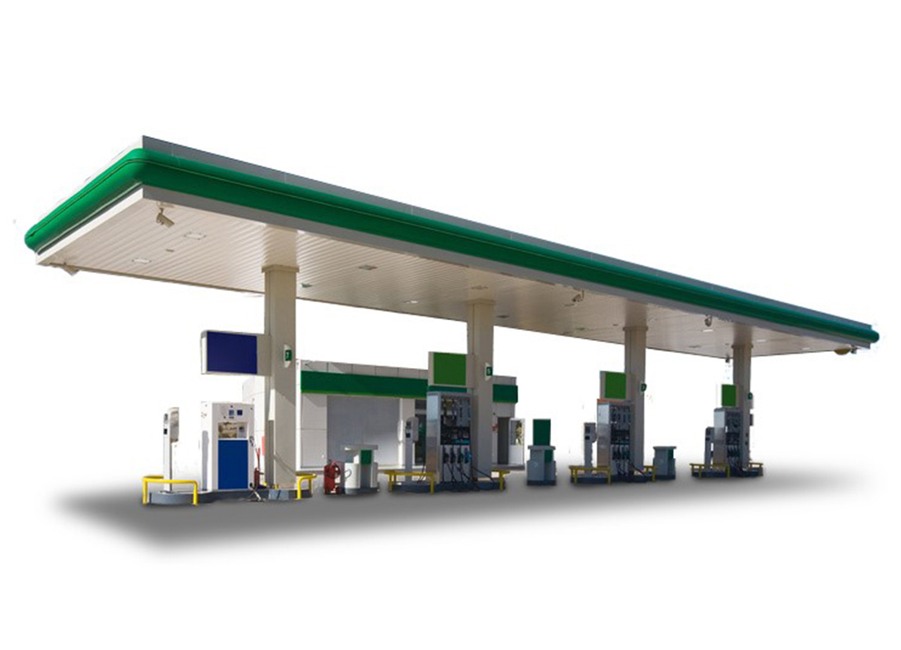 Biométhane (bio GNC) comme carburant