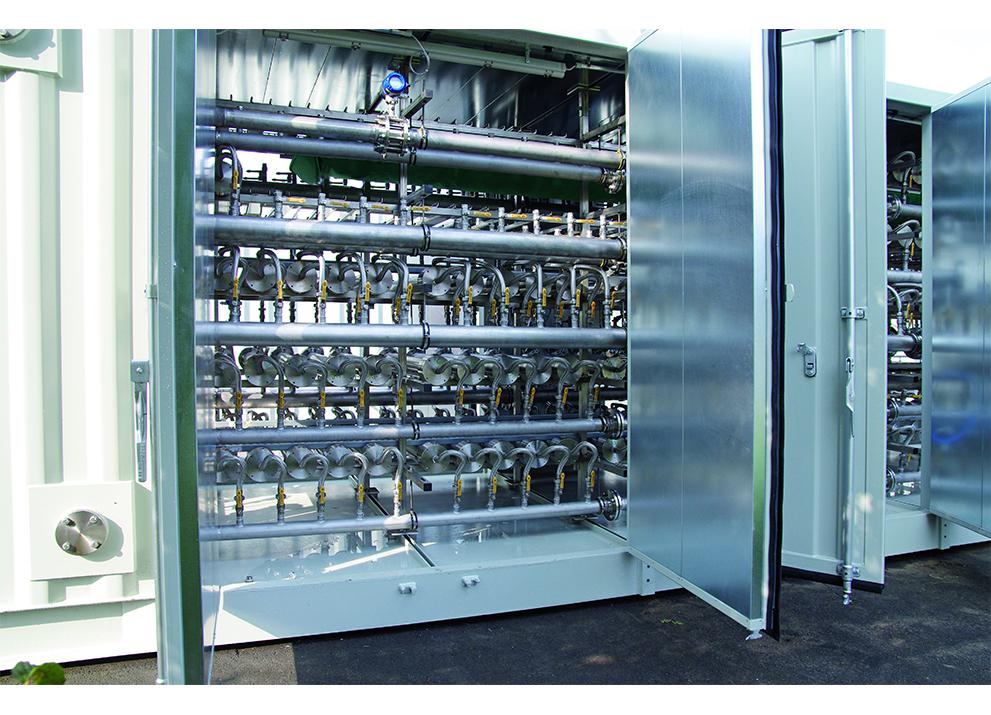Biométhane: les énergies renouvelables polyvalentes