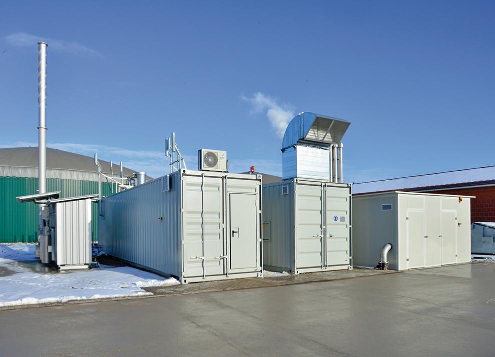Nous rendons la technologie efficace encore meilleure - avec notre propre usine de R & D pour assurer des résultats optimaux